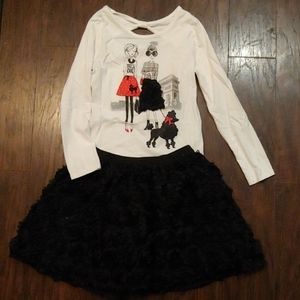 Childrens place outfit